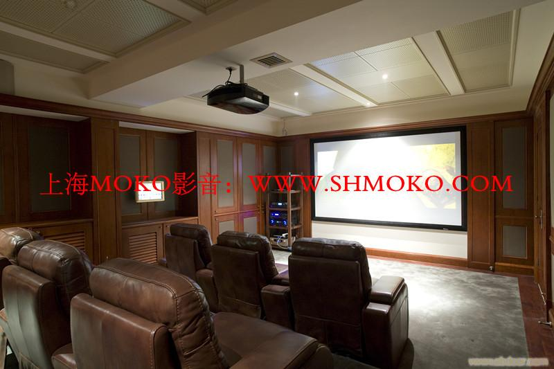 上海家庭影院设计价格/上海家庭影院设计报价