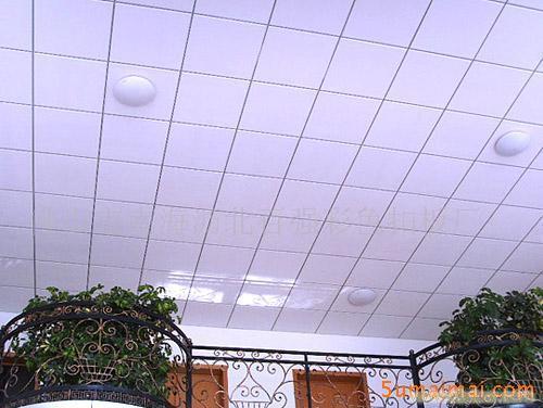 铝扣板吊顶   供应铝扣板吊顶