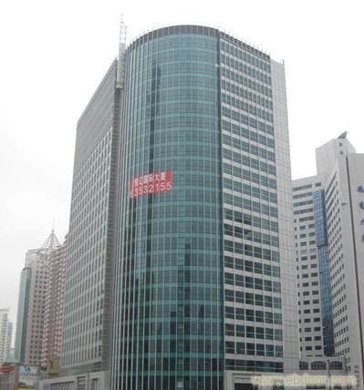 恒汇国际大厦