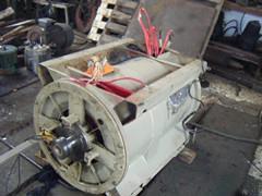电动机维修