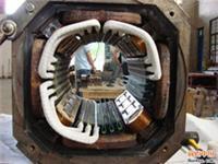 交流电动机专业维修
