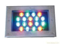 led地埋灯专业生产大功率LED高档商业.工程照明.led地埋灯