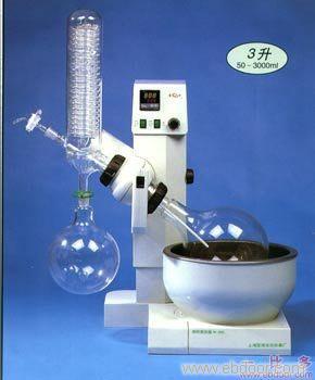 R201B 旋转蒸发器