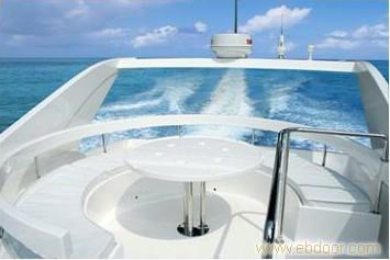 游艇驾驶证考试