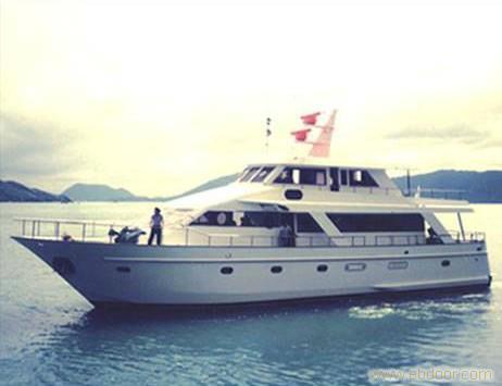 上海游艇驾驶证