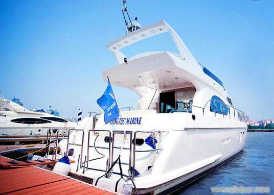 上海游艇驾驶证培训电话