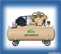 5.5KW活塞式空压机报价_上海空气压缩机厂家_5.5KW8公斤活塞式空压机价格