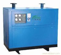 常温水冷型冷干机价格_冷冻式干燥机报价_上海空压机厂家