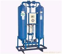 微热再生吸附式干燥机_吸附式干燥机价格_上海空压机厂家