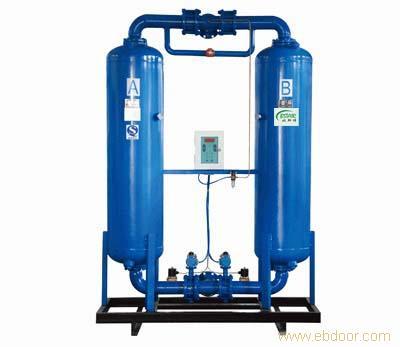 无热再生吸附式干燥机_吸附式干燥机价格_上海空气压缩机厂家