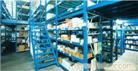 上海货架、上海货架生产厂家