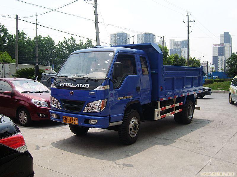 上海奥铃汽车经营 上海奥铃自卸车专卖 -上海五十铃卡车/上海东风卡车高清图片