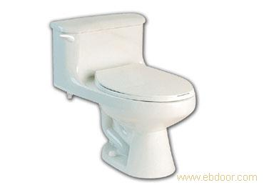 美标卫浴/美标卫浴价格/汉密尔顿节水型加长连体座厕