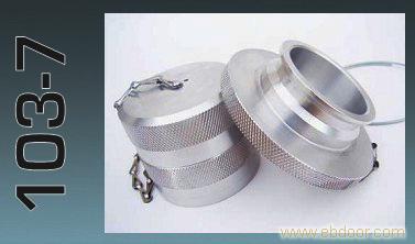 西班牙INTEVA-ISO-B 液压管防尘帽 防尘盖 103-7