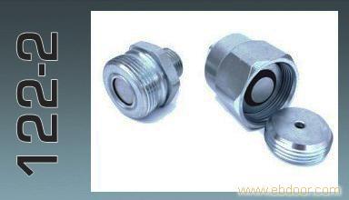 西班牙INTEVA-AGR 液压管接头 快速接头 122-2