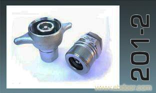 西班牙INTEVA-VCR液压管接头 快速接头 201-2