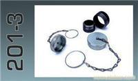 西班牙INTEVA-VCR液压管件防尘盖 防尘帽201-3