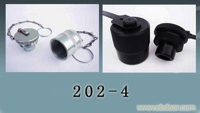 西班牙INTEVA-HPA液压管防尘盖 防尘帽 202-4
