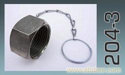 西班牙INTEVA-AEV液压管防尘盖 防尘帽 204-3