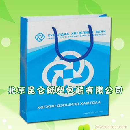 北京纸袋厂家