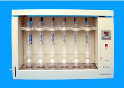 脂肪测定仪 SZF-06B