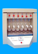 SZF-06 脂肪测定仪(SZF-06C同价)电热板加热
