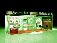 展览 展示 喷绘 写真7