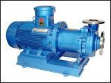 CQB型 大功率磁力驱动泵