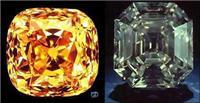 钻石 (回收价格)