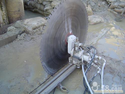 上海专业混凝土钻孔切割-真诚为您服务!