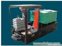 蓄电池电机设备