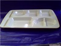 6116-7格快餐盘