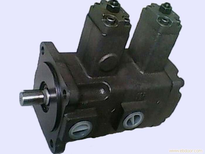 供应台湾弋力ealy双联泵/低压变量双联叶片泵vvpe-f30