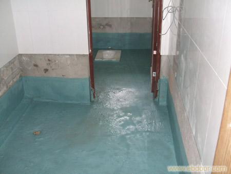 上海地下室专业防水公司