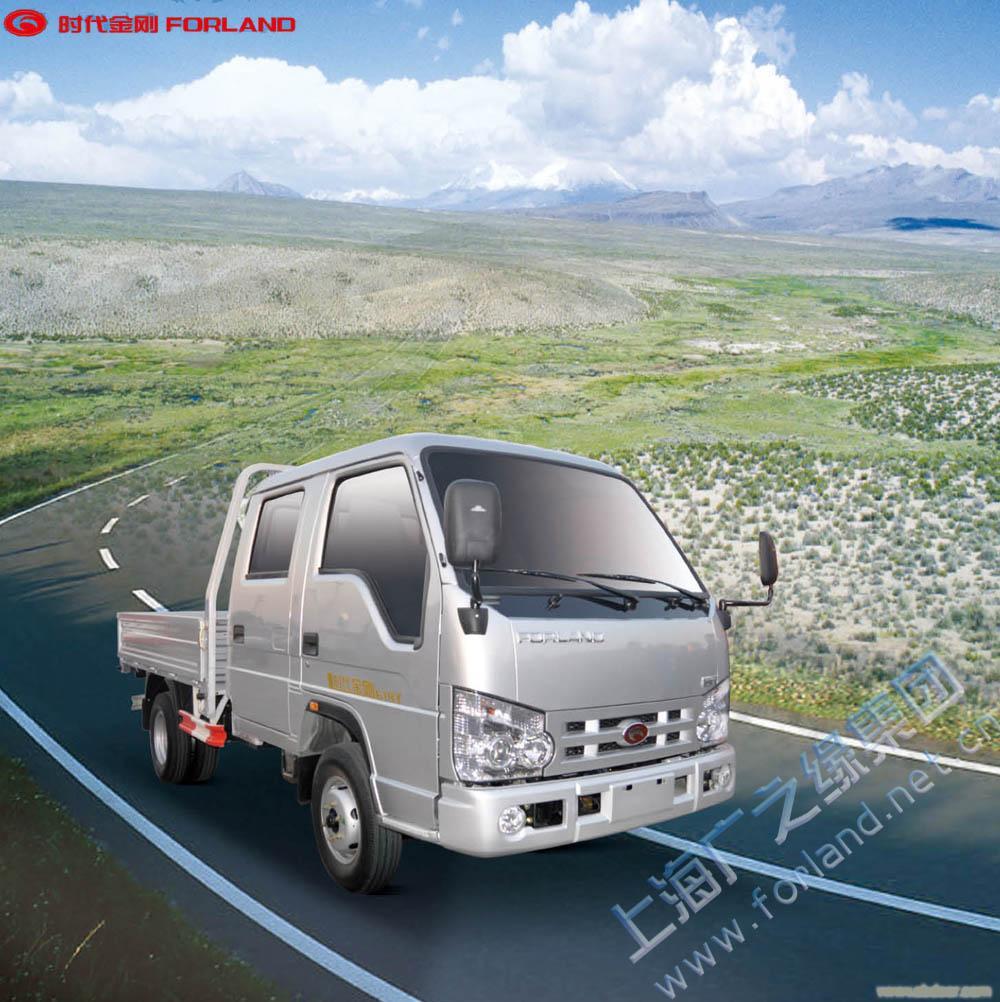 双排小货车报 福田双排小货车图片 二手双排小货车 双排座小高清图片