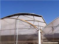 顶开窗PC板温室-上海温室工程-上海温室设备-上海温室大棚