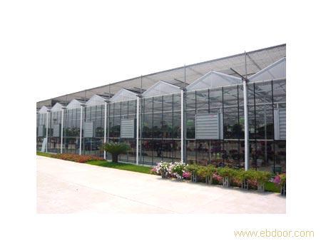 上海玻璃温室大棚-玻璃温室大棚搭建-上海温室工程-上海温室设备厂家