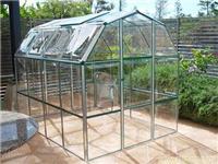 庭院温室大棚-庭院温室工程-上海庭院温室大棚-上海温室大棚搭建