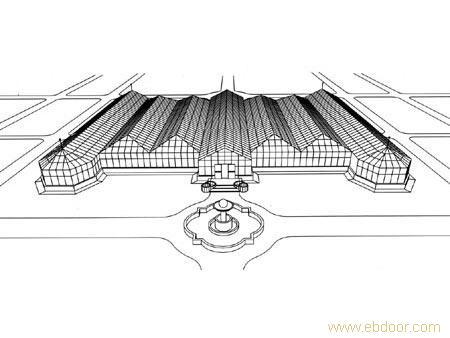 生态餐厅-上海温室大棚-上海生态餐厅建设-上海温室工程