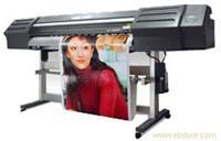 上海图文制作设计公司-高精度喷绘机器展示