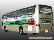 上海车身广告喷绘制作、上海车身广告喷绘制作公司