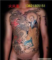 上海哪里有刺青馆_上海哪里刺青好