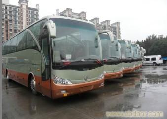 53座奔驰大巴—浦东机场接机租车-上海机场接机租车-上海租车