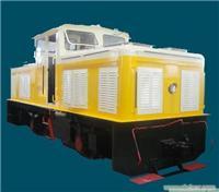 湘潭20吨架线式露天电机车