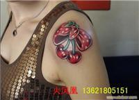 上海哪里纹身最好_上海哪里纹身最好工作间