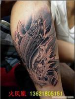 上海哪里有专业刺青馆_上海哪里有专业刺青工作间_上海最好的专业刺青工作间