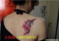 上海哪里专业刺青最好_上海最好的专业刺青工作室