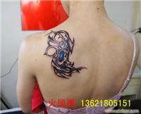 上海哪里彩色刺青最好_上海哪里彩色刺青好_上海哪里有彩色刺青馆