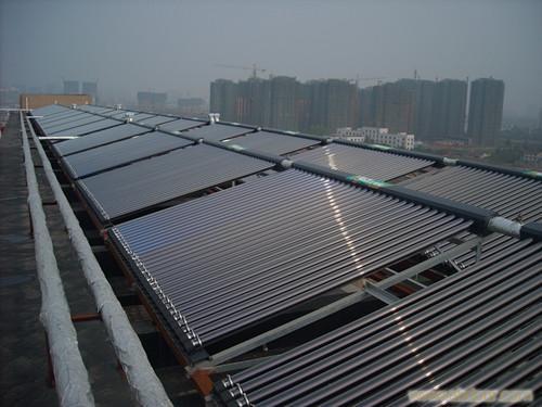 湖南长沙太阳能热水工程/维修/安装