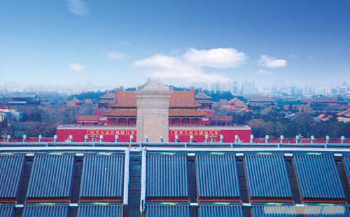 湖南长沙太阳能热水器销售